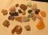 Interessante Mineralien zu gewinnenen