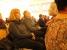 Literarisch-Musikalisches Programm im schönen Saal des Kunstmuseums im Saal des Kunstmuseums
