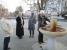 Marianske Lazne - Marienbad  Wasser trinken