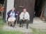 Barbara und Gerda in der Lochmühle