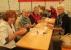 Essen wie zu Goethes Zeiten - Helga, Elisabeth, Waltraud und Renate schmeckt's