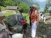 Schweizreise, An der Rütli-Wiese