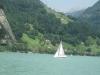 Schweizreisem Vierwaldstätter See,