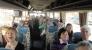 Bayreuth-Fahrt Stimmung schon im Bus