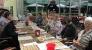 Frankfurt/Main, Mittagessen in der Gerbermühle