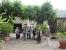Am Brentano-Haus in Oestrich-Winkel