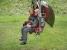 Mit der Seilbahn auf den Ochsenkopf