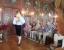 2015 Beim Konzert im Schloss Molsdorf