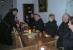Besuch im Kloster Memmleben März 2010