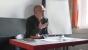 """Vortrag von Prof. Uwe Hentschel, Berlin """"Die Modernität von Goethes Werther"""