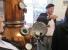 Führung und Verkostung in der Destille