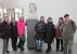 Leipzig Besuch im Gewandhaus, Uni und Moritzbastei Februar 2013