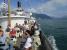 auf dem Genfer See