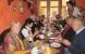 Erholung im Cafe Divan